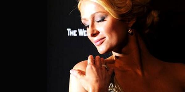 2bffad0012 Paris Hilton returns to singing- The New Indian Express