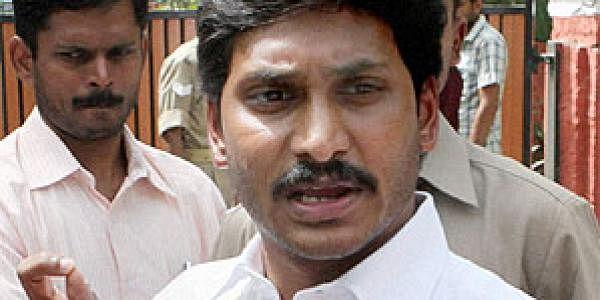 Jagan Reddy to resume 'Odarpu Yatra' on July 8- The New