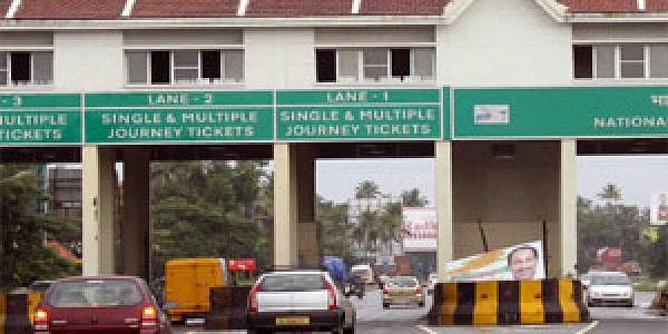 Get ready to pay toll from June 11- The New Indian Express