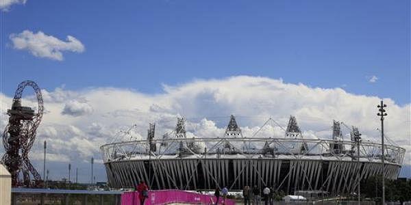 London_Olympic_AP