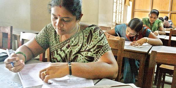 Teachers-Eligibility-Test