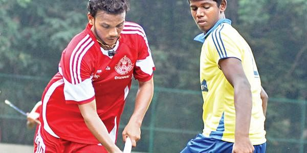 Suresh-Bowls-Young-Stars-To