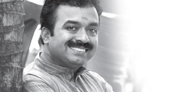 G-Ramakrishnan