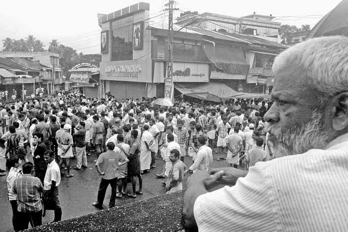 Violence-at-Kothamangalam