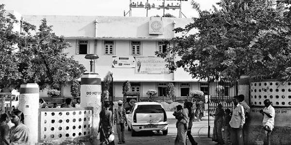 Niloufer-Hospital