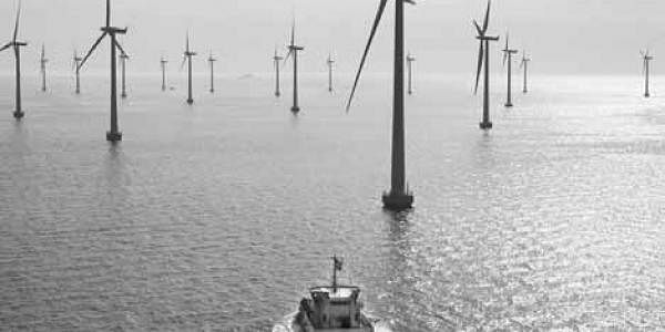 An-offshore-wind-farm