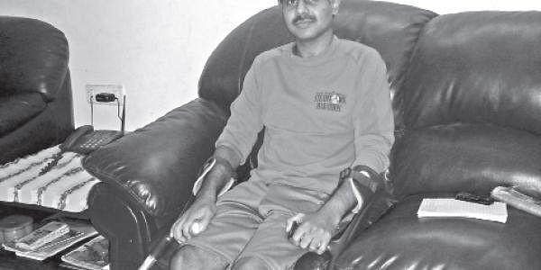 Ramesh-Kartha,