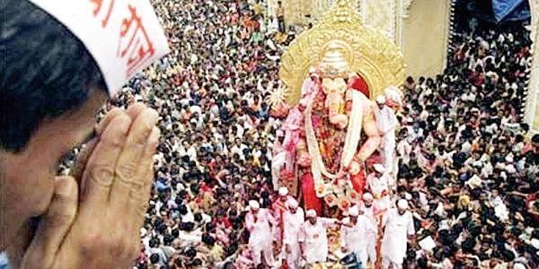 Ganesh-Festival