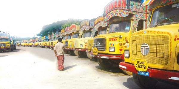 Lorry-Owners-Welfare-Associ