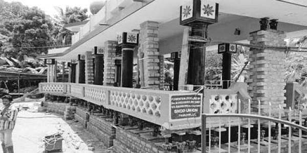 Sree-Narayana-Guru-Temple