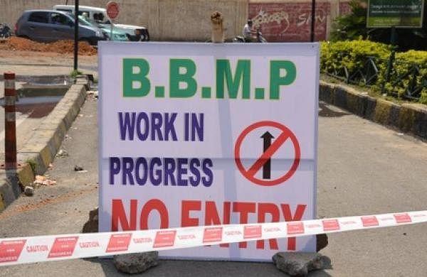 Multi-crore scam: BBMP stonewalls CID investigation