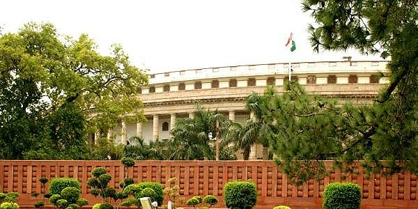 SansadBhavan-W-E