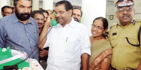 Thiruvanchoor-Radhakrishnan
