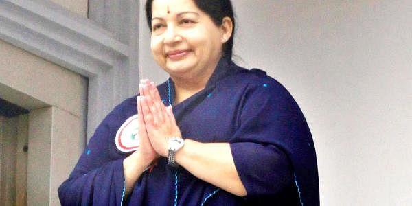 J-Jayalalithaa