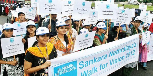 National-Eye-Donation-Day