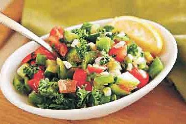 Healthy-Intestine