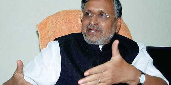 Sushil-Kumar-Modi