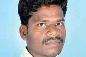 K-Srinivas