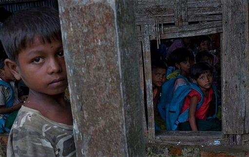 Rohingya_kids_AP