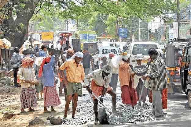Vypeen-Munambam-road