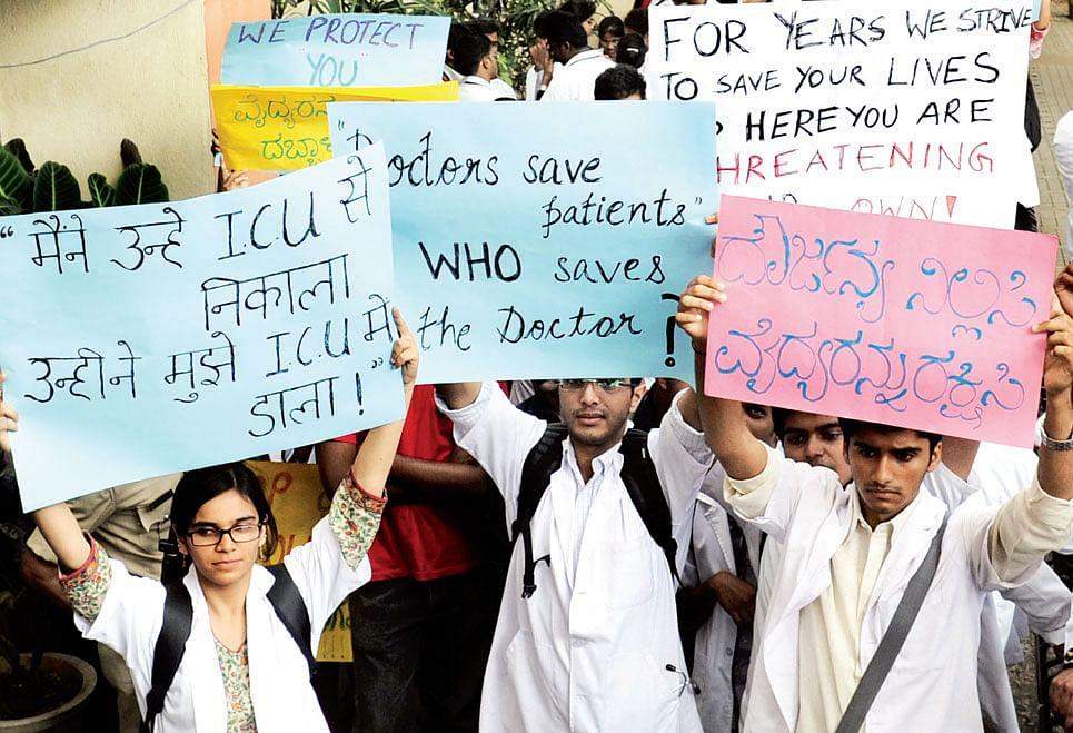 Postgraduate-doctors
