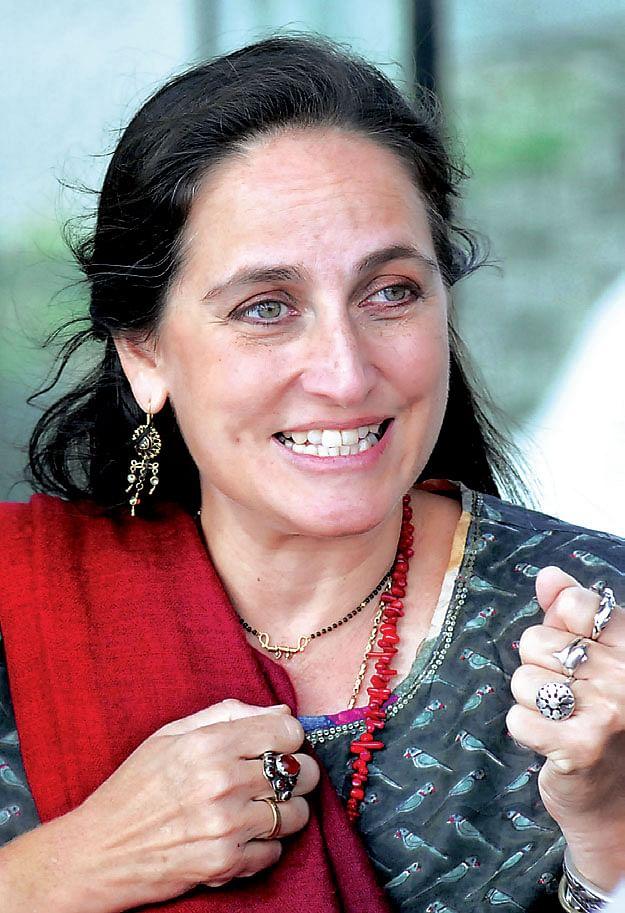 Sanjna-Kapoor