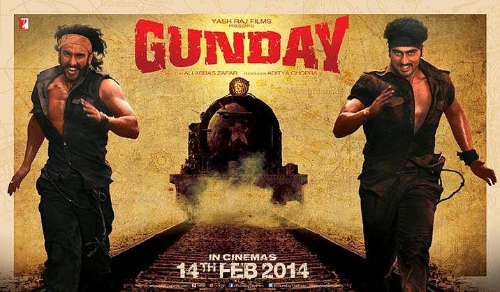 Gunday1IANS