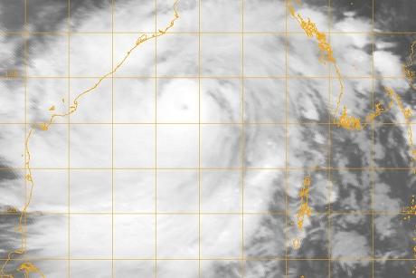 CyclonePhailin
