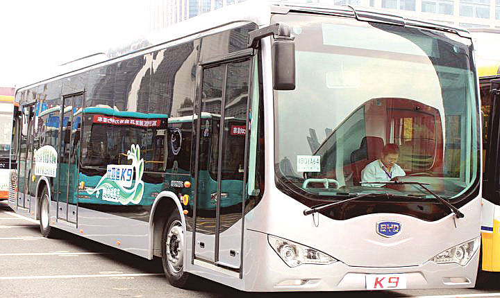 The-K9-bus