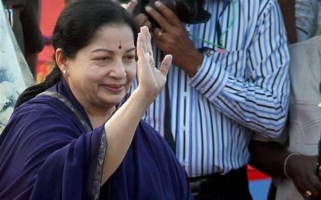 JayalalithaaPTI