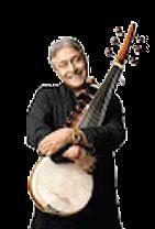 Sarod-Maestro