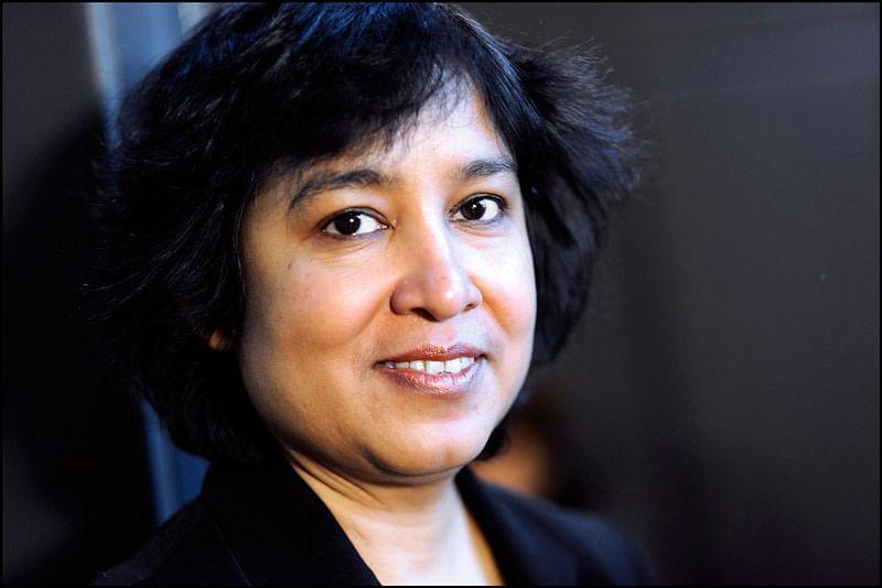 TaslimaNasreen