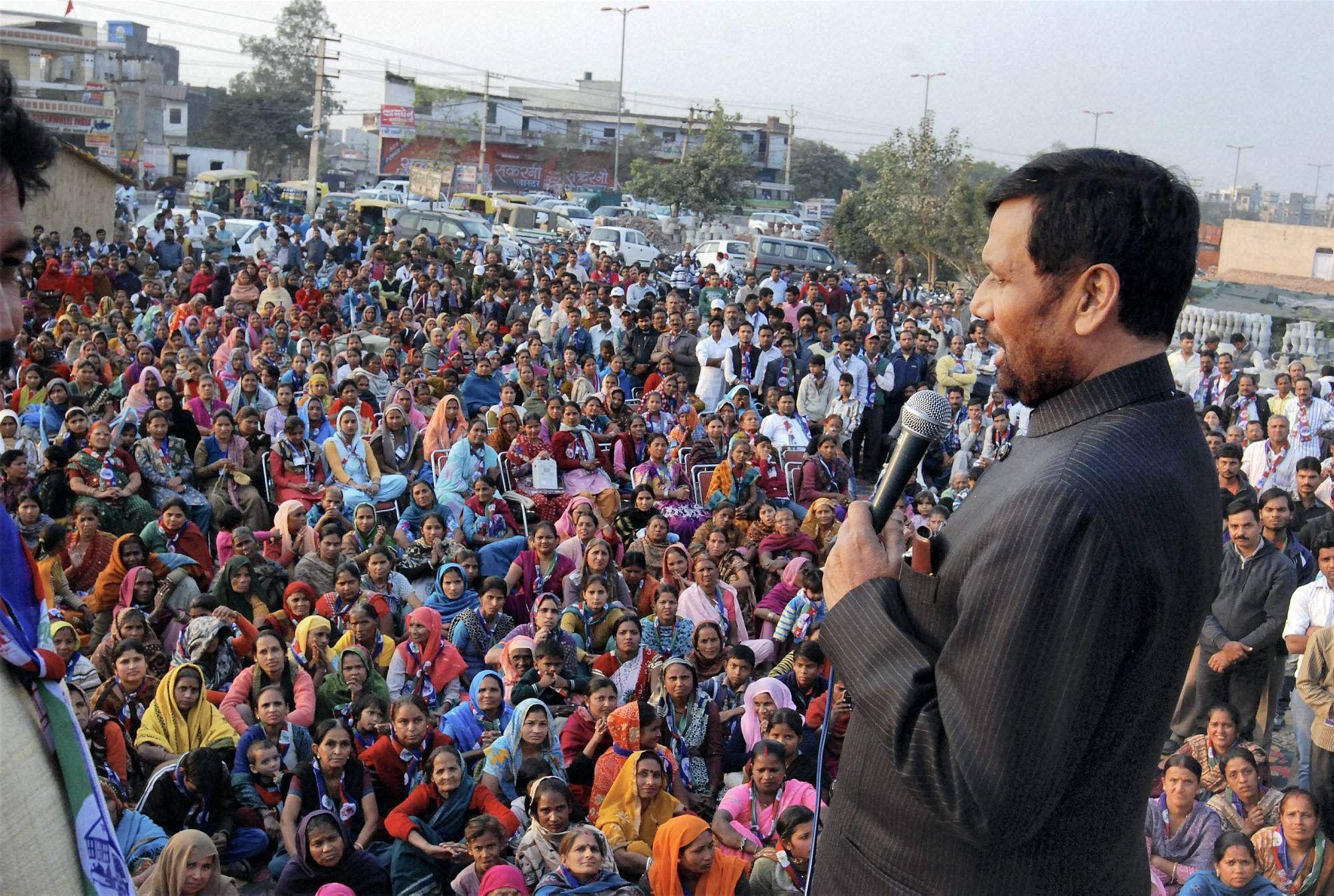 RamBilasPaswan_PTI