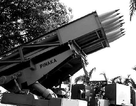 Pinaka