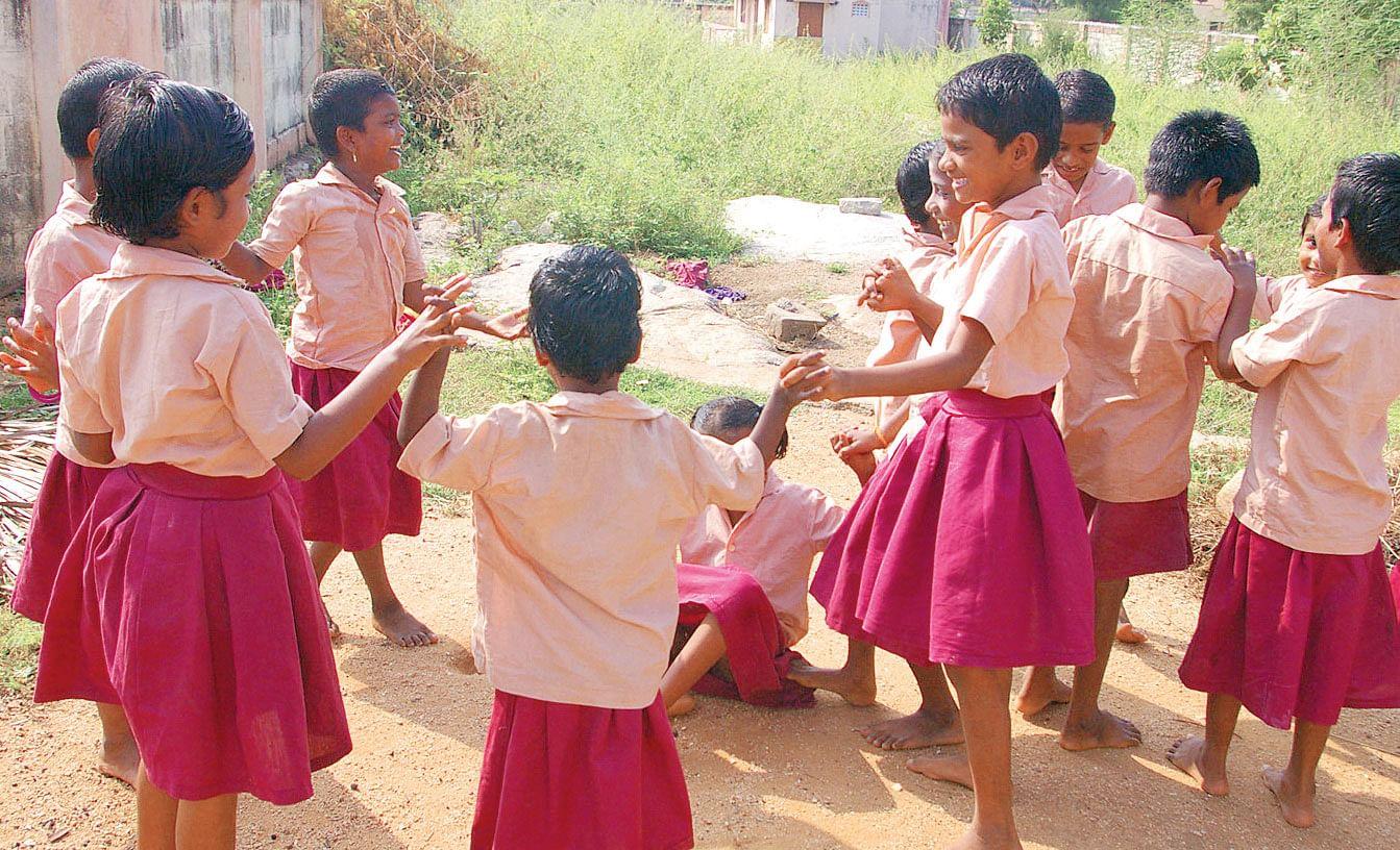 Government-run-schools