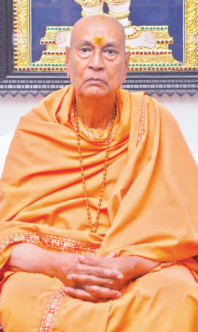 Swami-Satyamitranand-Giri