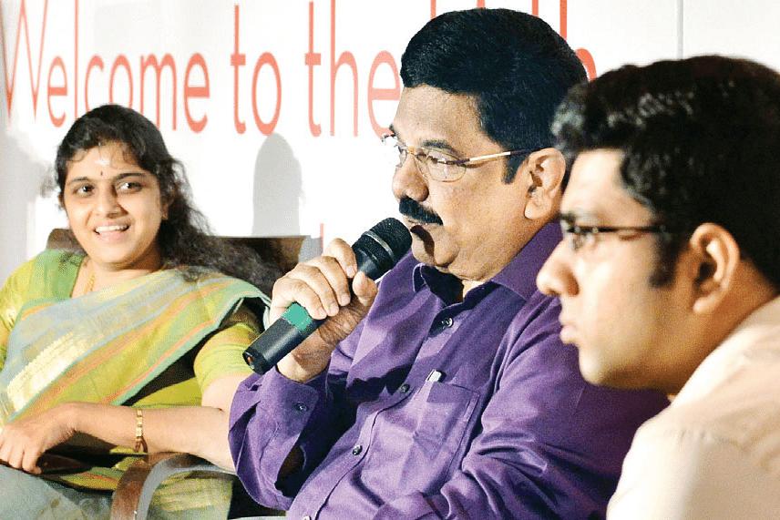Dr-V-V-Varadarajan