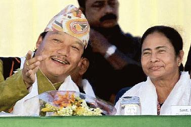Bimal-Gurung-with-Mamata-Ba