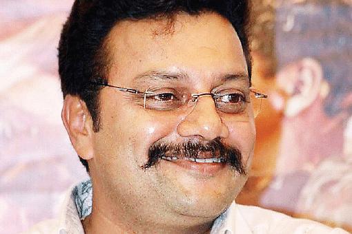 Sai-Kumar