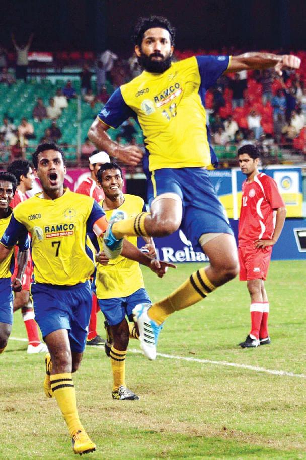 Kerala-striker