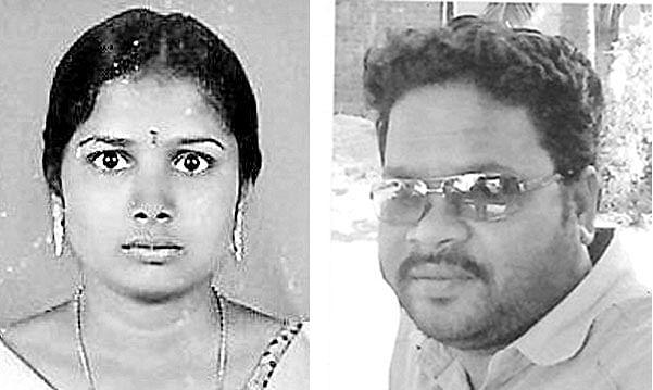 Sudhakar-&-Gomathi