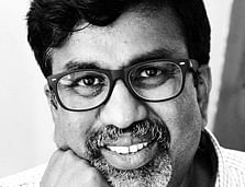 Director-P-Sheshadri