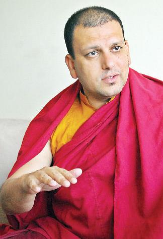 Tenzin-Priyadarshi-Rinpoche