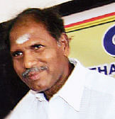 Rangasamy