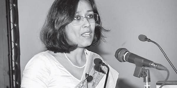 Nandini-Sundar