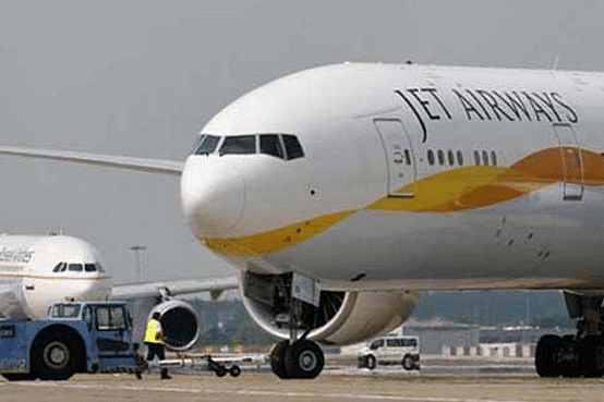 Jet Airways2PTI