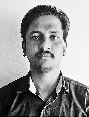 Gurazala-Venkateswara-Rao