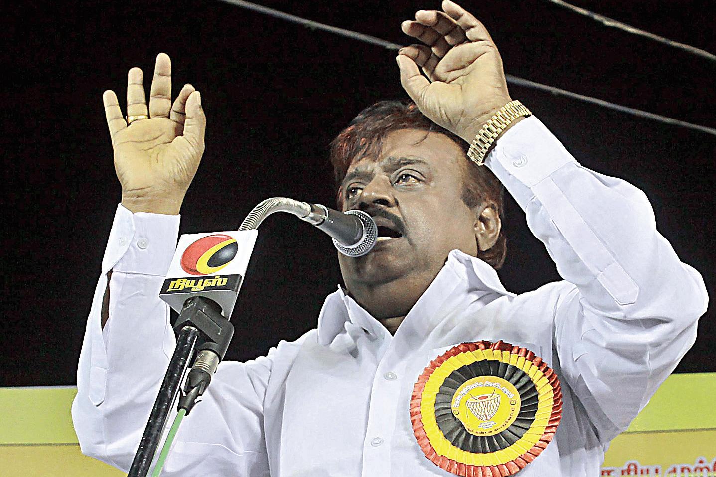 Vijayakant