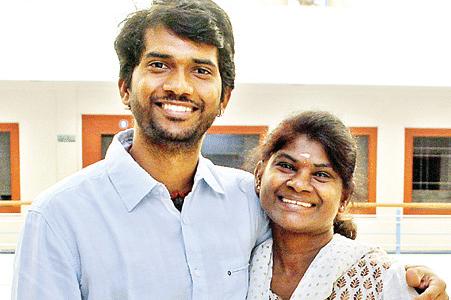 Bharani-Kumar