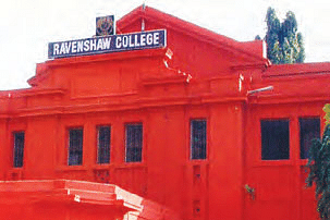 Ravenshaw-University